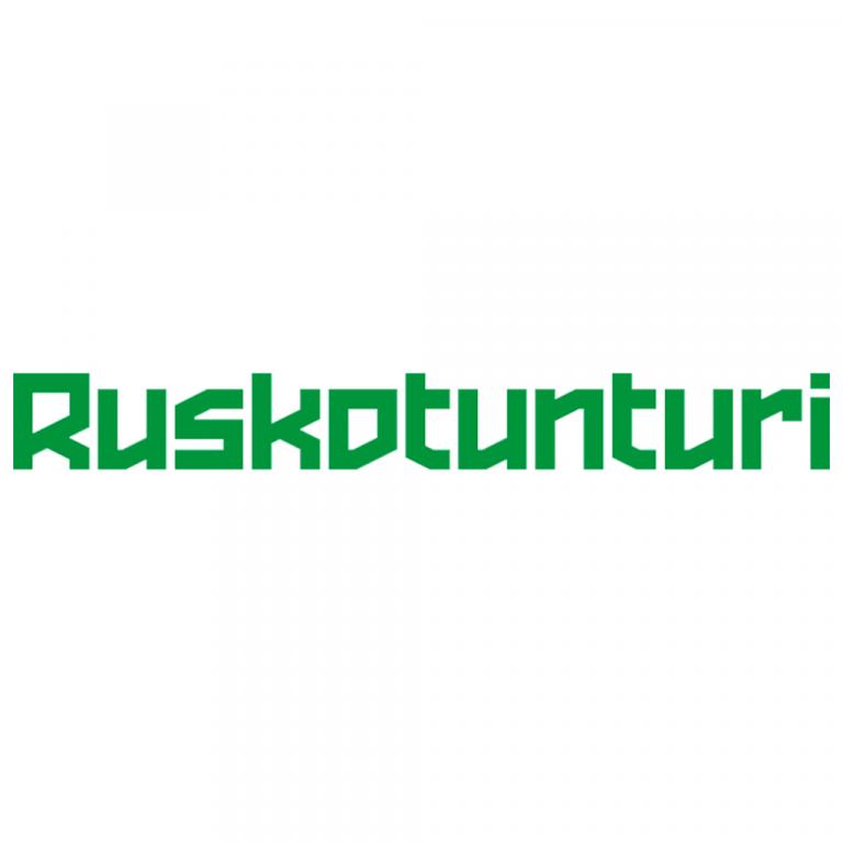 Ruskotunturi_logo